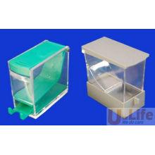 Dispensateur / Diviseur de rouleau de coton dentaire