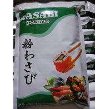 Pó de Wasabi de raiz-forte