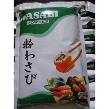 Horseradish Wasabi Powder
