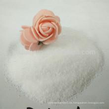 PAM paper chemicals agente de fuerza seca para papel corrugado