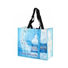 Recycled pet bag,RPET shopping bag,RPET bag