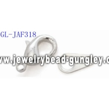 Lobster clasp jewelry accessories