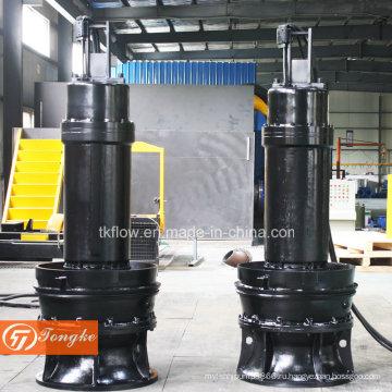 Погружной насос для отвода сточных вод