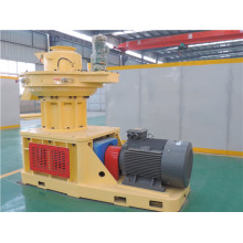 CE Passed Wood Pellet Mill for Sale (ZLG720)