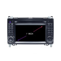 Android per Mercedes Benz Sprinter B200 W209 W169