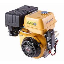 4-х тактный бензиновый бензиновый двигатель WG390 с воздушным охлаждением