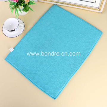 Table And Dinner Mat Microfiber For Dishes