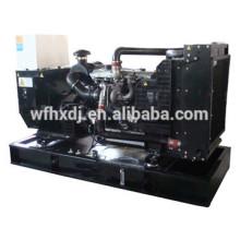 Generador diesel del precio bajo 112kw / 140kva Lovol