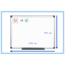 Good Price of Whiteboard Manufacturer with Cheapest Writting Board Notice Board