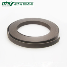 green piston band teflon band