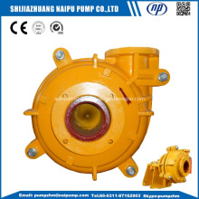 OEM high chrome slurry pumps