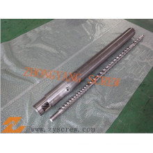 Single Screw and Barrel for Film Extruder