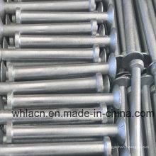 Acier inoxydable, acier au carbone, ancre de levage / ancre d'érection pour le matériel de construction (5T)