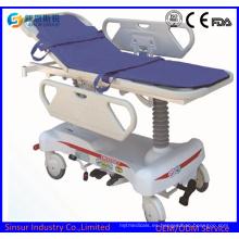 Eléctrico de Emergencia Hidráulica Multi-Propósito Hospital Transporte Trampas