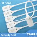 Joints en plastique marquables avec étiquette (YL-S360)