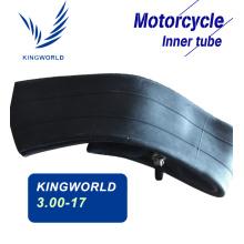 300/17 300/18 350/18 Caoutchouc intérieur de pneu pour motos