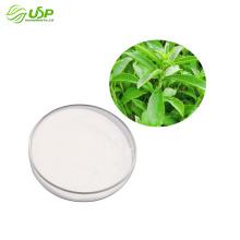 eritritol de stevia para suplementos nutricionales