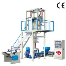 Sj-45 (50-55-65) PE (HDPE/LDPE/LLDPE) Blowing Film Production Line