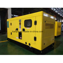 Kanpor Factory Direct Sell Foton Lovol 1003 1004 Tech. Diesel Silent Generator
