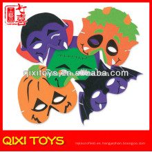 Monstruo calabaza de halloween / máscaras de murciélago niños máscaras de halloween