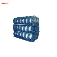 Impressed Steel Cable Reel Supplier