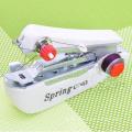 wholesale Mini manual sewing machine portable sewing machine simple operation sewing machine