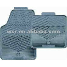 silicone rubber car mat
