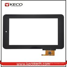 Nuevo Reemplazo para HP Slate 7 G1V99PA Tablet PC Touch Galss Digitizer Pantalla FPC-TP20843A-V5