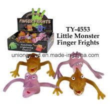 Little Monster Finger Frights