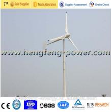 niedrigen Drehzahlen Wind Turbine Bausatz