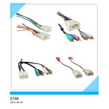 15 Pin AMP Tayato Stecker mit Radio Auto Harness Draht