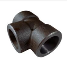 Yadu Factory Sale Carbon Steel Socket Tees