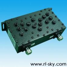 ip66 ip67 waterproof 1700-1915MHz n female 4g application Microwave LTE rf coaxial filters filter