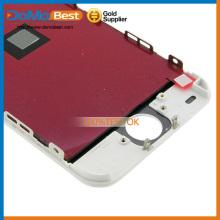 Bonne qualité bon prix, autour de l'écran lcd, verre d'écran tactile pour iPhone 5 C lcd