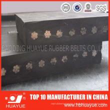 Common Steel Cord Rubber Conveyor Belt