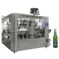 BGZ серии пиво, наполнения, укупорки машины 2-в-1 единица