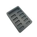 Plastic nail tips inner case PVC blister tray