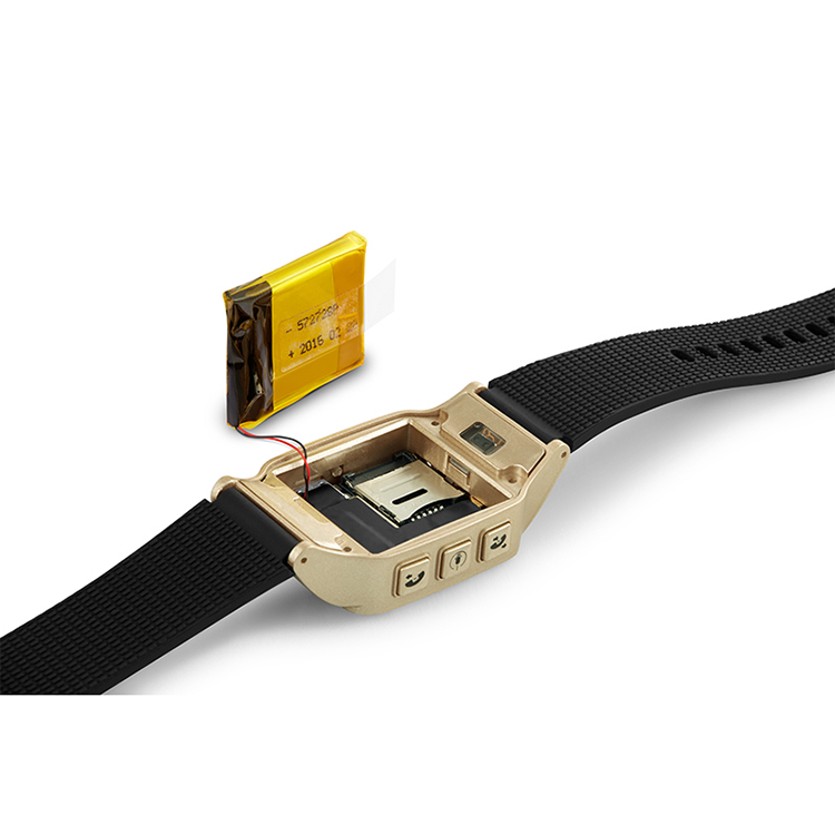 Wrist Gps Watch Tracker