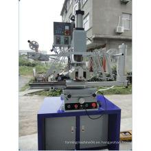 Uh-2040 Cilindro neumático / Máquina plana de transferencia de calor