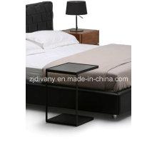 Bedroom Furnitur latéraux en bois Table (T-81)