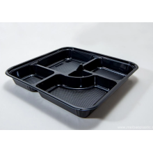 Disposable Lunch Box for Dipping sauce
