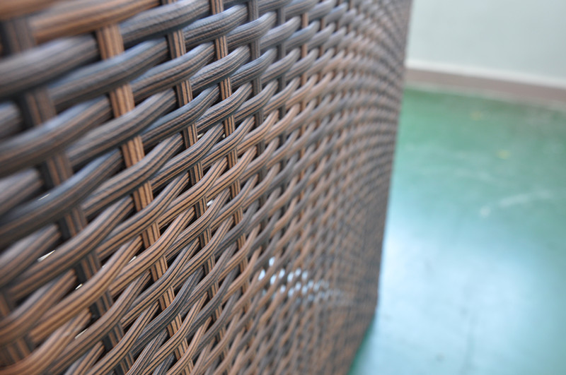 wholesale rattan wicker dining set2