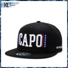 Шляпа нового выпуска 2015 года Snapback классика Snapback hat Модные шляпы поставщиков