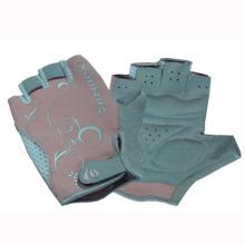 Half Finger Radfahren Bike Fitness Mode Sport Handschuh
