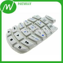 Электронные силиконовые клавиатуры на заказ