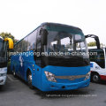 Chinese High Quality 12m Bus with Cummins Engine