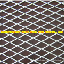 0.04 mm -- 0.8 mm thickness 302,304,316 Stainless Steel Expanded Metal Mesh ---- 30 years factory