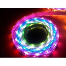 72PCS AC 220V-240V LED-Streifen / LED-Licht LED-Seil-Licht