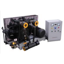 Compressor de alta pressão alternativo da estação do Hypower do ar Piston (K70WHS-1570)