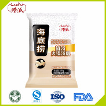Mushroom flavour seasoning condiement for hot pot haidilao brand